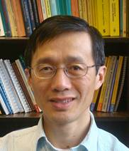Picture of Yongwu Rong