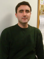 Picture of Michael Coleman